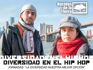 Nacidos de la Tierra sigue recorriendo España con su gira de concienciación